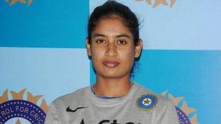 Mithali Raj reaches No 2 spot in ICC ODI Rankings for women