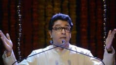 Raj Thackeray-led MNS warns builders of consequences if flats denied to non-vegetarian buyers