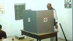 Top 10 leaders who got inked in third phase of Uttar Pradesh Assembly Elections 2017 [See Pics]