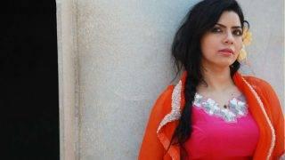 'सेक्सी दुर्गा' के बारे में कुछ भी धार्मिक नहीं है : राजश्री देशपांडे