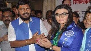 Uttar Pradesh Assembly Elections 2017: Bollywood actress Rakhi Sawant's rally in Shahabad fails to get permission, gets cancelled