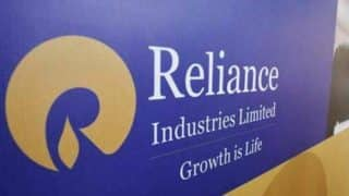 Reliance Industries Reclaims $100-Billion Market Capitalisation Mark; Sensex up by 400 Points Touching Record High