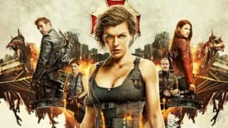 Resident Evil: The Final Chapter movie review: Milla Jovovich starrer is evilly evaporable!
