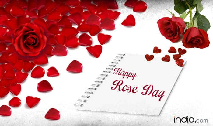 Happy Rose Day 2017: Best Rose Day SMS, Quotes, WhatsApp & Facebook
