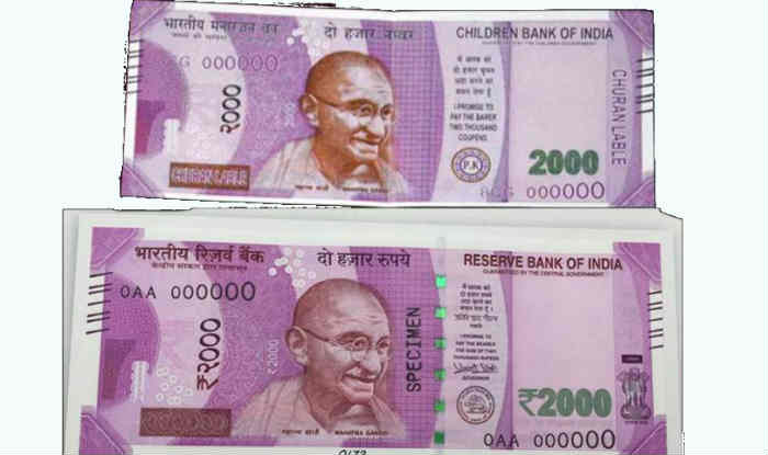 how to create fake currency notes