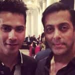 Here are all the details about Salman Khan's role in Varun Dhawan's Judwaa 2