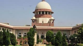 Supreme Court judge recuses himself from hearing Asaram son's bail plea