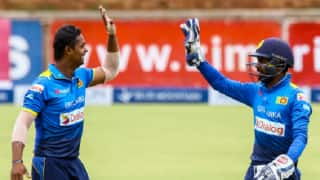 Asela Gunaratne leads Sri Lanka to series win over Australia