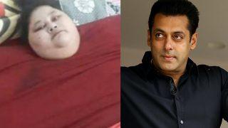 Interesting! Salman Khan to meet his HEAVIEST fan Eman Ahmed Abdulati soon!