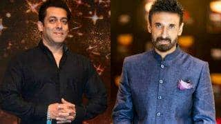 Whoa! Salman Khan helps BB10 contestant Rahul Dev to get a role in Mubarakan