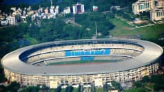 Salt Lake Stadium to be 90 per cent ready by next FIFA inspection: Javier Ceppi