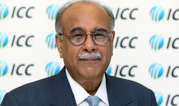 File photo of Najam Sethi