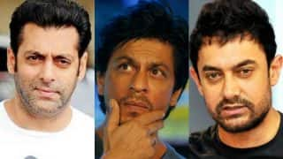 FIR against Shah Rukh Khan for 'rioting': Bollywood stars who got in trouble over negative movie promotions
