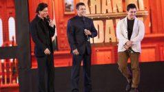 Aamir, Salman and Shah Rukh Khan to come together for Karan Johar – read details