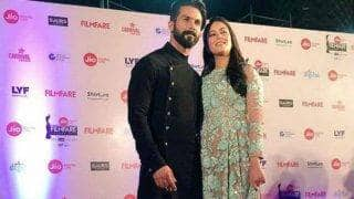 Shahid Kapoor's shocking revelation about wife Mira Rajput! 'I am her second husband!' Read exclusive deets