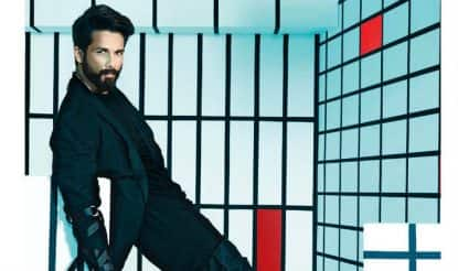 Shahid Kapoor birthday special: Rangoon star gives eccentric yet dashing style vibes for GQ!