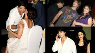 Happy Birthday Shahid Kapoor: Unseen Pictures of the Rangoon star with his former girlfriends!