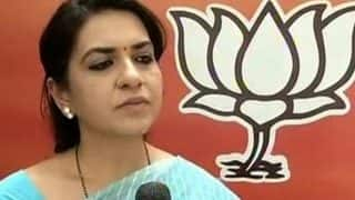 BJP condemns Ramjas violence, says imperative to discuss to find solution