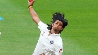 India vs Sri Lanka, 1st Test: Ishant Sharma Released From Test Squad