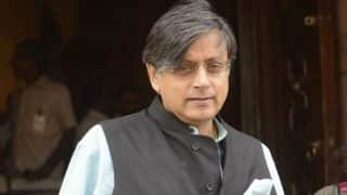 India Should Continue Buying Oil From Iran, Says Congress MP Shashi Tharoor