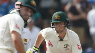Steve Smith, Shaun Marsh hit tons to put India A attack to the sword