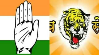 Congress rejects reports of alliance with Shiv Sena in BMC