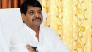 Shivpal Yadav to launch Samajwadi Secular Front on July 6, Mulayam to head it