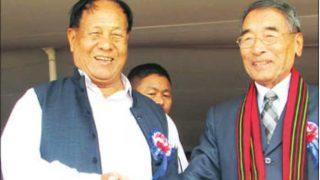 NPF's Shurhozelie Liezietsu to be sworn in as Nagaland CM today
