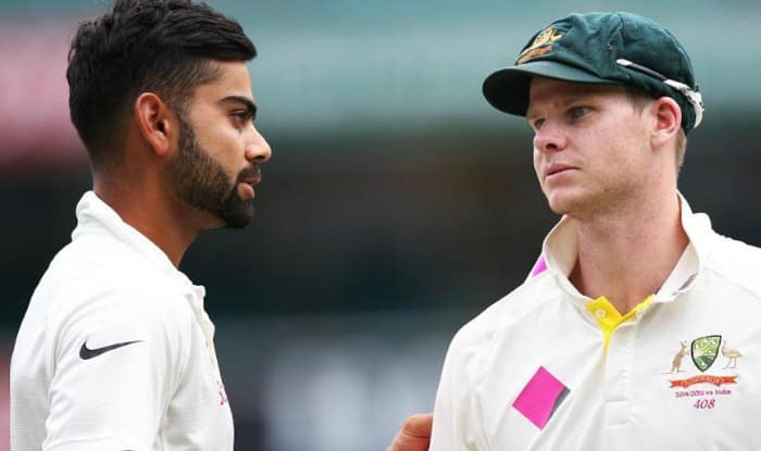 Team India unfazed by Australia's sledging threat for Test series