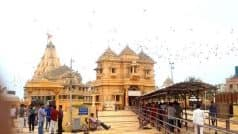 Security tightened at Somnath temple after suspected ISIS operatives held in Gujarat