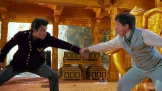 Kung Fu Yoga quick movie review: This Jackie Chan - Sonu Sood starrer's awe-inspiring visuals make it a must watch!
