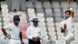 South Zone beat West Zone by five wickets in T20 meet