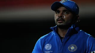 BCCI's Anti-Corruption Unit Hits Back at S Sreesanth