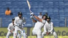 India vs Australia,1st Test, Day 1: Mitchell Starc's late strike take Australia to 256/9 at stumps