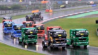 Season 4 of T1 Prima Truck Racing Championship to begin on 19 March 2017