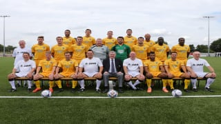 FA Cup glory beckons tiny Sutton United