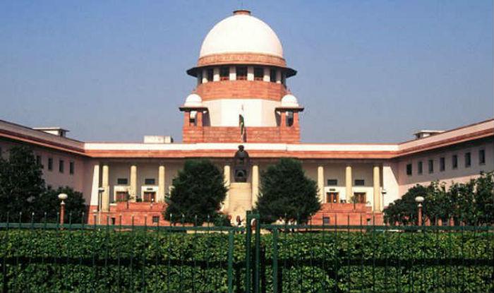 Supreme Court (file image)