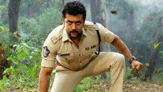 Revealed! Singham 3 star Suriya's diet and workout plan