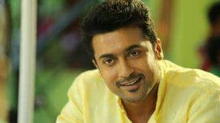 Singam 3: Twitterati gives positive review of Suriya's power-packed performance in Si3!