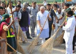Three Years of Swachh Bharat Abhiyaan -- A Reality Check