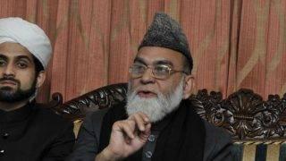 Jama Masjid Imam urges Muslims to boycott Samajwadi Party in Uttar Pradesh polls
