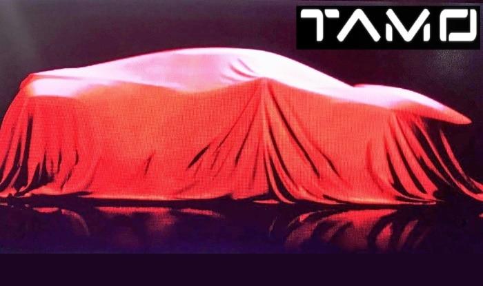 TAMO Futuro Sports car