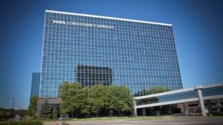 TCS Becomes First IT Company to Cross $100 Billion in Market Cap