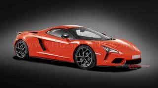 Tata Motors TaMo Futuro render images reveal its design