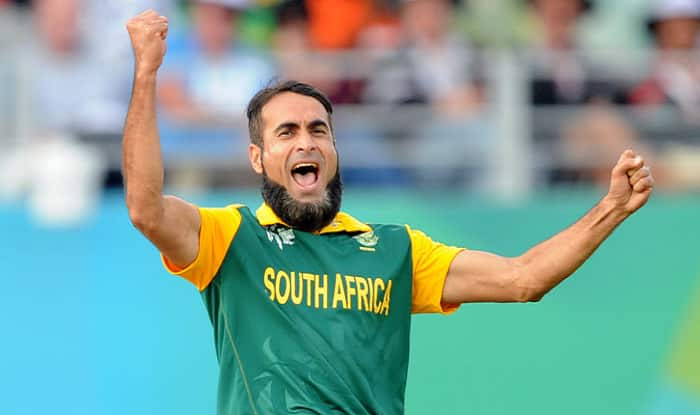 Humiliated and expelled from Pakistan High Commission, says Lahore-born Imran Tahir