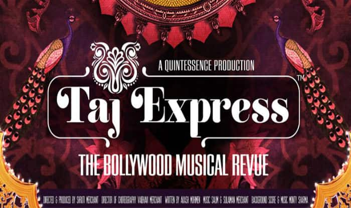 Taj-Express