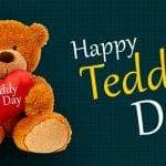 Teddy Day 2017 Wishes: Best Quotes, SMS, Facebook Status & WhatsApp Messages to send Happy Teddy Day greetings!