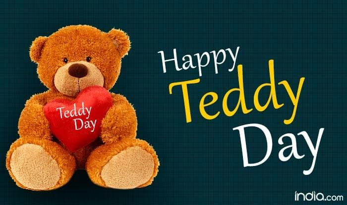 Teddy day 2017 wishes best quotes sms facebook status whatsapp teddy day 2017 wishes best quotes sms facebook status whatsapp messages to send happy teddy day greetings m4hsunfo Choice Image