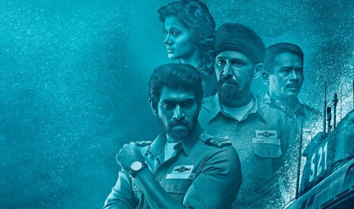 The Ghazi Attack Makers To Organise Screenings For Navy Officers