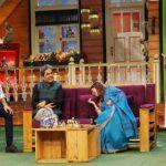 The Kapil Sharma Show: Vishal Bhardwaj and Rekha Bhardwaj's entertaining ride with Kapil Sharma!